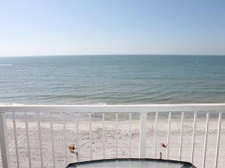 Pointe Condominium 502 - Indian Shores vacation rentals