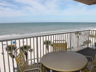 Sand Castle II Condominium 506, Indian Shores