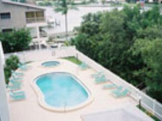 Quiet Waters Condominium 5A - Indian Shores vacation rentals