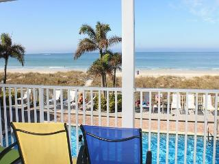 Sunset Paradise Condominium 11, Indian Rocks Beach