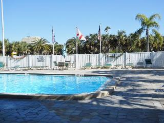 Holiday Villas II - 112  in Indian Shores Florida - Indian Shores vacation rentals