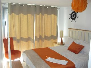Nicely furnished apartment in the center Tangier