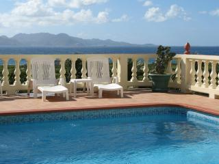 Ocean Terrace Luxury 2BR Condos, Spectacular Views, Anguilla