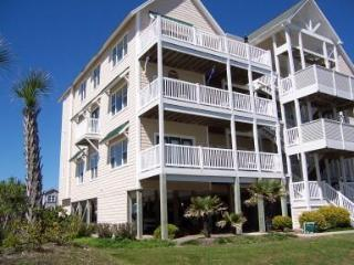 Large, Luxury Condo, Oceanfront Complex- 4a Becky, Ocean Isle Beach