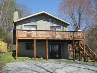 5 Bedroom Resort Home with Hot Tub & Pool Table - Lake Ariel vacation rentals