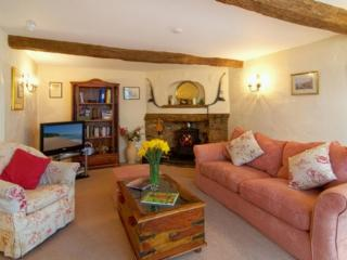 THE COACH HOUSE, Stoke Gabriel, Devon - Stoke Gabriel vacation rentals