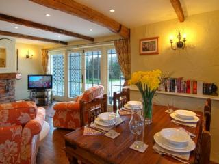 THE HAYLOFT, Stoke Gabriel, Devon - Stoke Gabriel vacation rentals