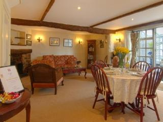 THE STABLE, Stoke Gabriel, Devon - Stoke Gabriel vacation rentals