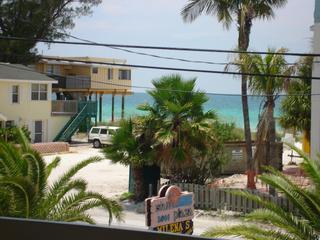Nice view from the condo - Condo In Paradise On Anna Maria Island - Bradenton Beach - rentals