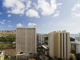 Waikiki Banyan Tower 1 Suite 2209, Honolulu