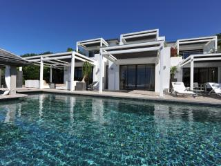 Fleur De Cactus at Lurin, St. Barth - Ocean View, Amazing Sunset Views, Fully Air-Conditioned