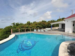 Grand Large at Gouverneur, St. Barth - Ocean View, Amazing Sunset Views, Very Private
