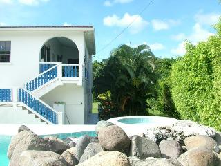 Blue Skies - Your own piece of Paradise, Gros Islet