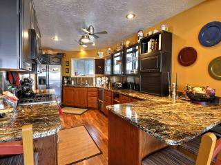 Abode on McHenry, Park City