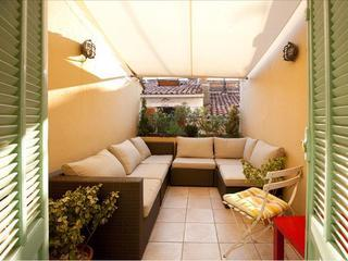 Cute 3 storey house in the heart of Old Antibes - Antibes vacation rentals