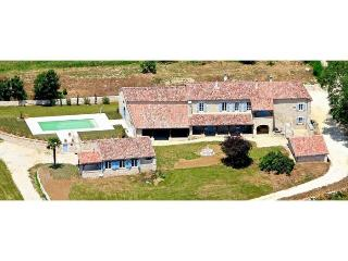 Aranton Farmhouse - France vacation rentals
