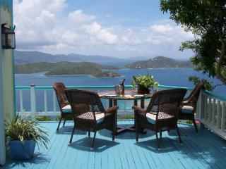 Fair Winds - Spectacular View, Private, Coral Bay