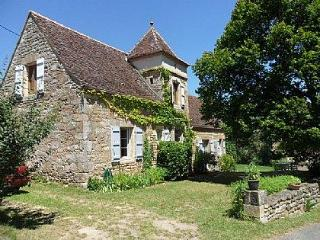 Charming, roomy country gite for 2 to 4 people, Cazillac