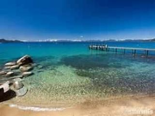 Unwind in picturesque Lake Tahoe's North Shore, Incline Village