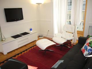 Diva1 -Beautiful apartment in the center of Lisbon - Lisbon vacation rentals