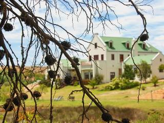 Peace Valley Guesthouse - Napier Western Cape RSA