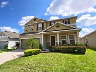 5 BEDROOM EXECUTIVE POOL HOME NEAR  ATTRACTIONS, Davenport
