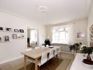 Lovely Copenhagen apartment close to Enghave station
