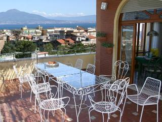 Chiara apartment - Sorrento vacation rentals
