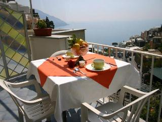 Carla apartment n. 9 - Sorrento vacation rentals