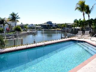 Colonial Ave - COL315 - Waterfront Tigertail Beach Home!, Marco Island