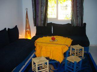 Apartment Essaouira - charm and discretion