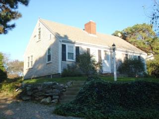 Walk to Nauset beach at just 1500 ft. from this beautiful home, Orleans