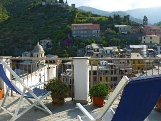 GIULY SEA VIEW APARTMENT, Vernazza