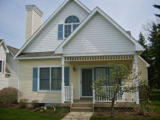 Manistee Cottage Steps from Lake Michigan - Manistee vacation rentals