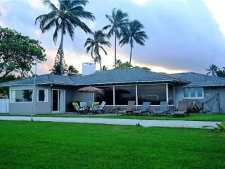Kailua Beachfront Retreat