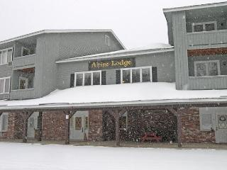 Alpine Village Lodge 118 - Professionally Managed by Loon Reservation Service, Woodstock