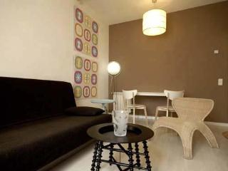Spacious and bright apartment Goya, Madrid