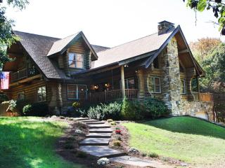 The Lodge At Piney Brook - Nashville Area Lodge - Gatlinburg vacation rentals