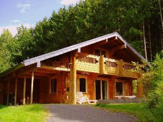 Vacation House in Ulmen - 1615 sqft, quiet, relaxing, secluded (# 3571)