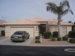 Pretty 2BR/2BA in Pebblecreek Golf Resort with many ammenities., Goodyear