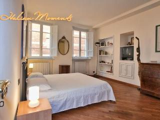 Comfortable Family Apartment in Center of Lucca.