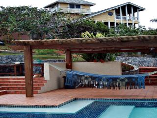 Beautiful 4 Bedroom home overlooking the Carribean - West Bay vacation rentals