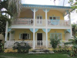 2BR On The BEACH In The Center Of Las Terrenas!