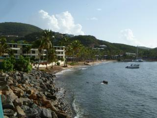 Bolongo Bay Waterfront Condo-Welcome to Paradise!, St. Thomas