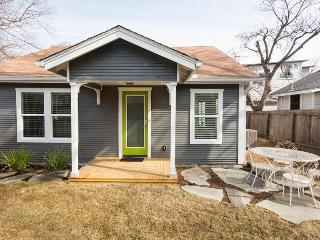 Zilker House - Modern - Near Downtown - Clean - Austin vacation rentals