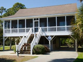 Happy Ours - Beachwalk Showplace - 5BR/3BA, Isola Edisto