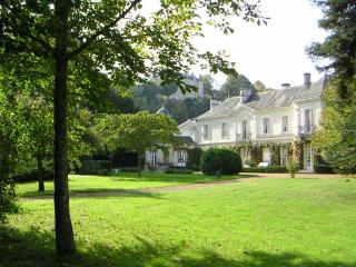 Elegant B & B in the heart of the Loire Valley, Larcay