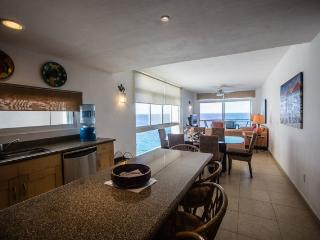 Casa Trahan (401) - Ocean Front, Infinity Pool, Great Snorkeling, Cozumel