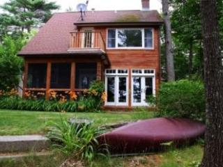 Little Echo Lake House, Mount Desert