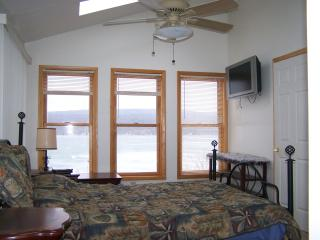 Honeoye Lake Large Waterfront Home - Finger Lakes vacation rentals